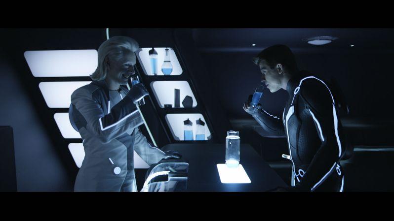 <strong><em>Tron: Legacy</em></strong> Production Photo #2
