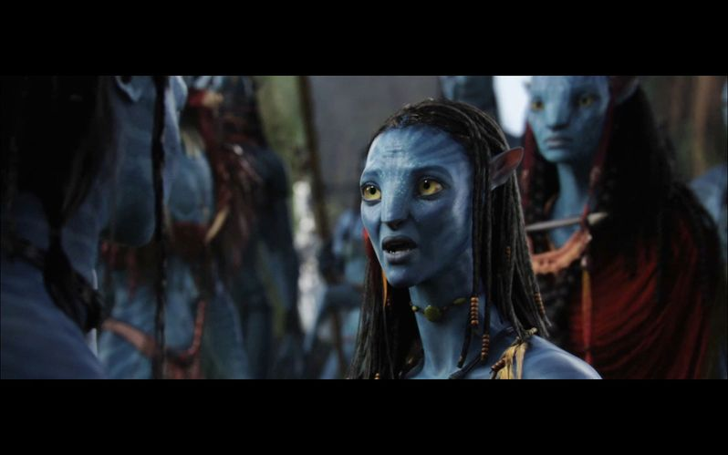 <strong><em>Avatar</em></strong> Trailer Still