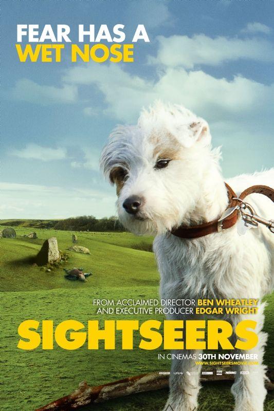 <strong><em>Sightseers</em></strong> Poster #3