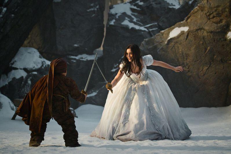 Tarsem Singh's Snow White Photo #5