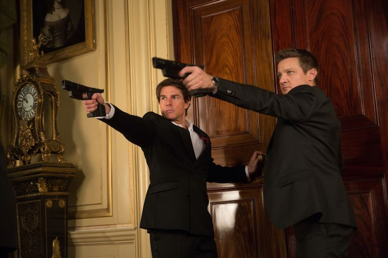<strong><em>Mission: Impossible Rogue Nation</em></strong> Photo 15