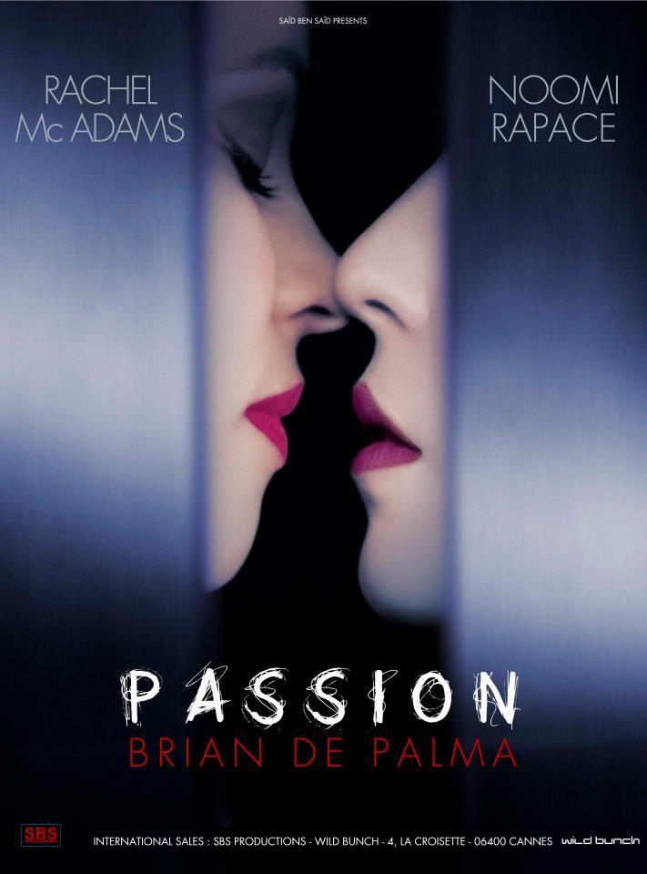 <strong><em>Passion</em></strong> Poster