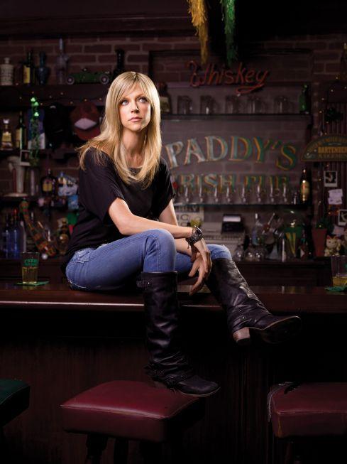 Kaitlin Olson discusses <strong><em>It's Always Sunny in Philadelphia</em></strong>