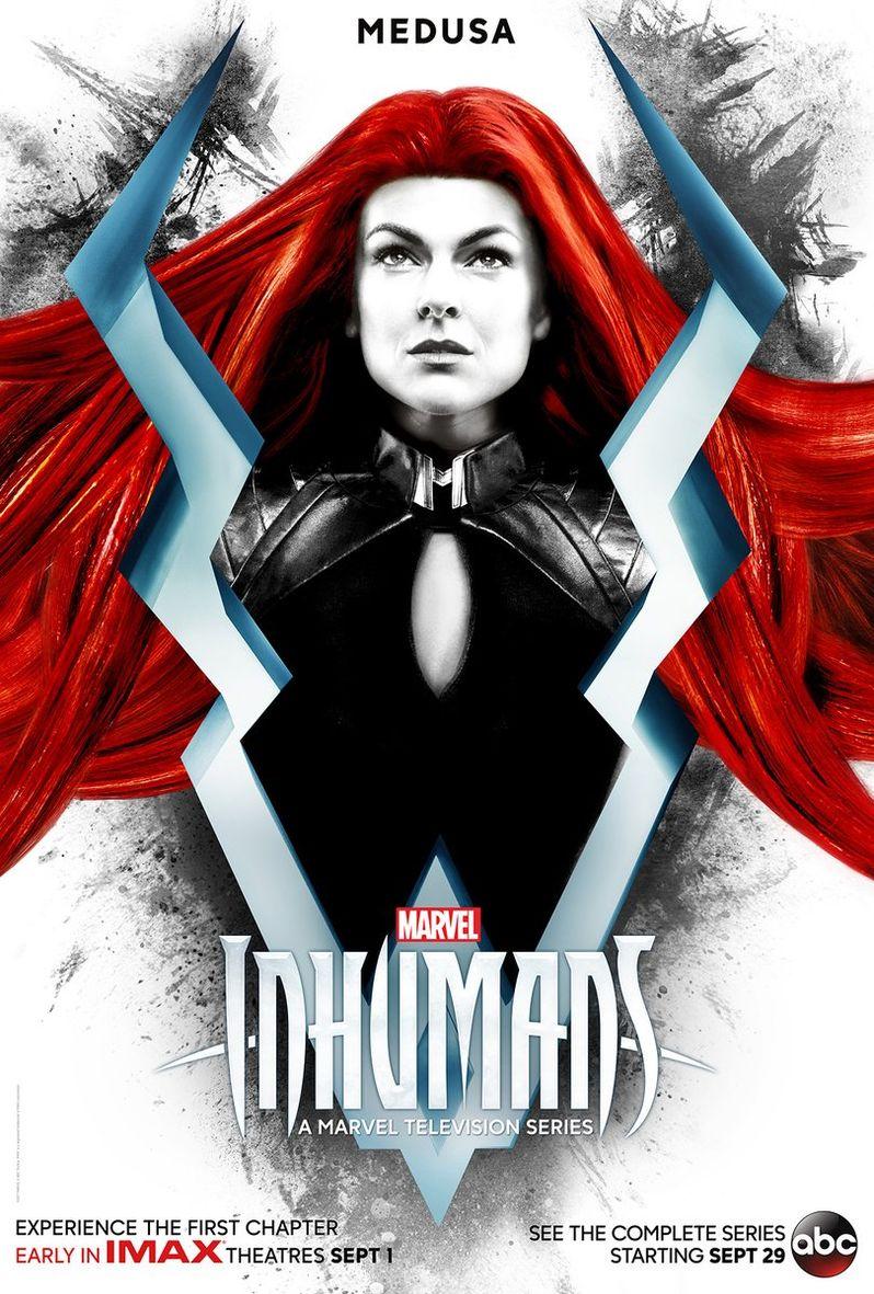 <strong><em>Marvel's Inhumans</em></strong> - Season 1 photo 2