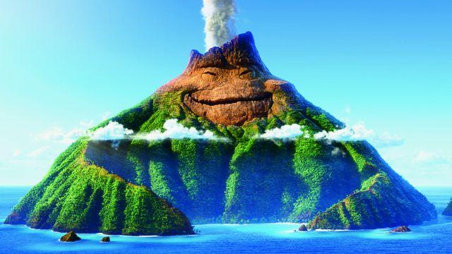 <strong><em>Lava</em></strong> Uku Volcano Photo