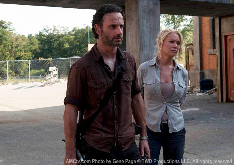 <strong><em>The Walking Dead</em></strong> Season 3 Episode 11 Photo 7