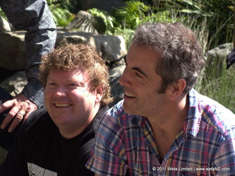 Meet The Hobbit Cast Photos photo 3