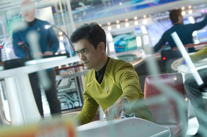 <strong><em>Star Trek Into Darkness</em></strong> Photo #10