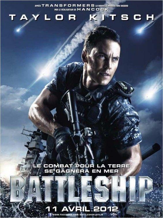 <strong><em>Battleship</em></strong> International Poster #2