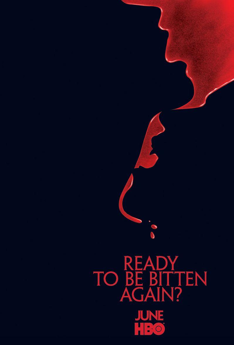 <strong><em>True Blood</em></strong> Season 2 Poster #1