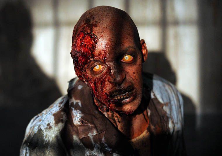 <strong><em>The Walking Dead</em></strong> Season 3 Premiere Photo #9