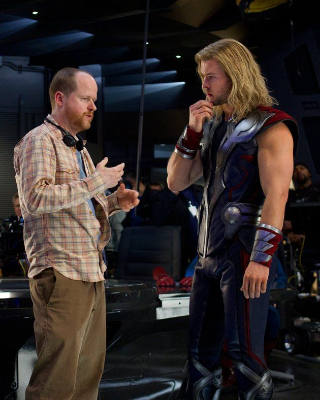 <strong><em>Marvel's The Avengers</em></strong> Photos #4