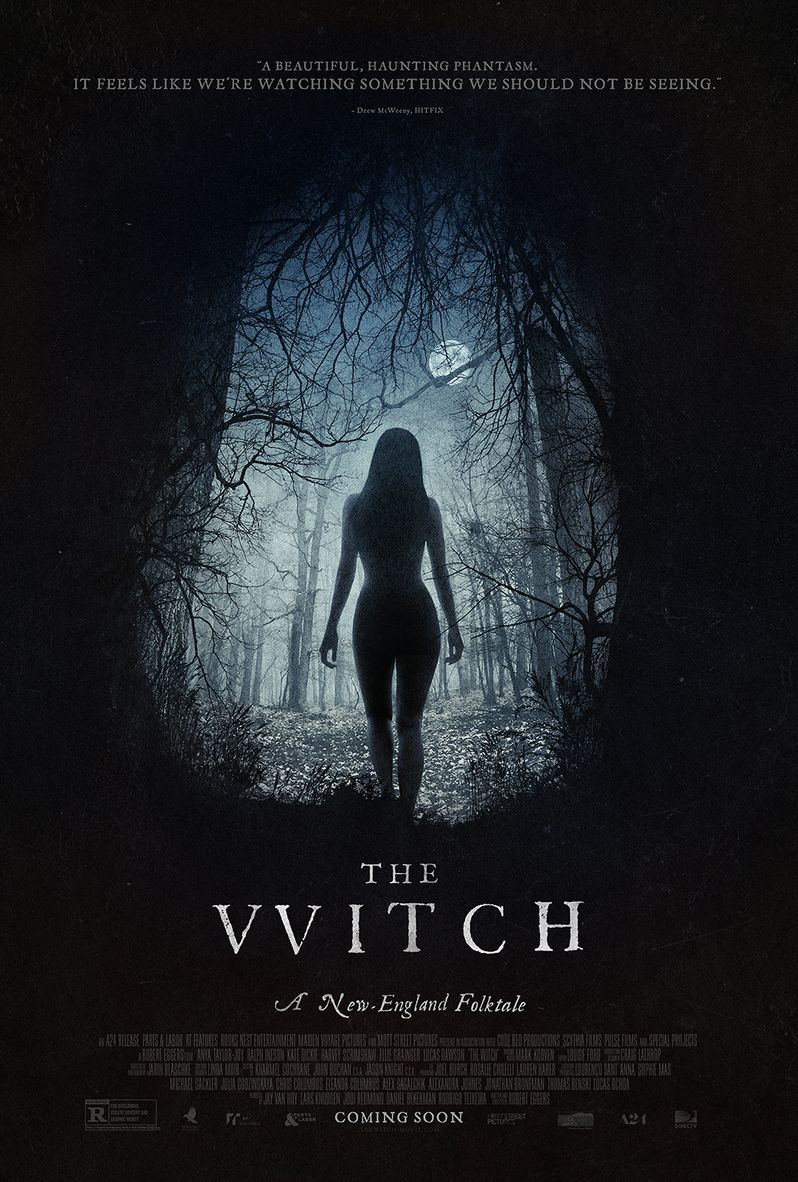 <strong><em>The Witch</em></strong> Poster 3