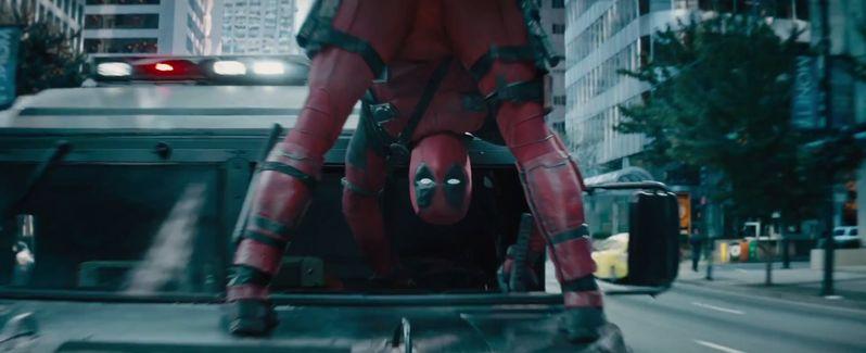 <strong><em>Deadpool 2</em></strong> photo 6
