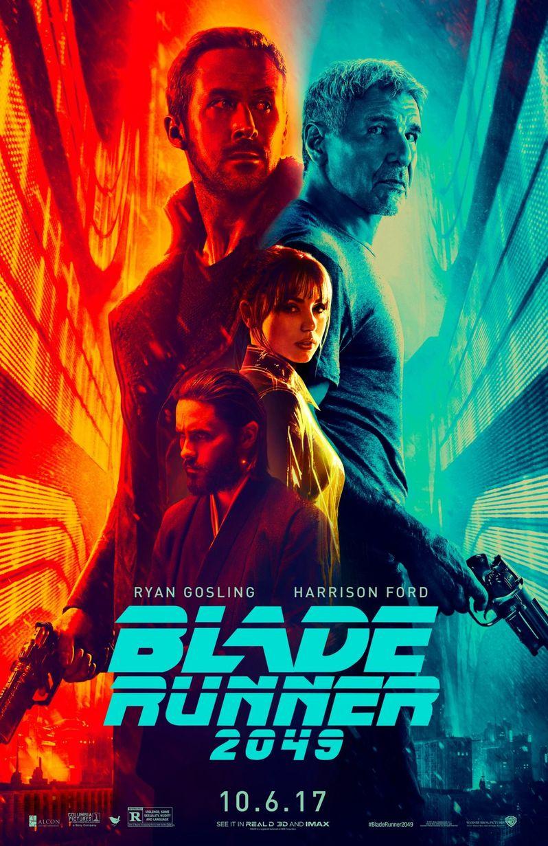 <strong><em>Blade Runner 2049</em></strong> photo 1