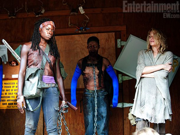 <strong><em>The Walking Dead</em></strong> Season 3 Photo #2