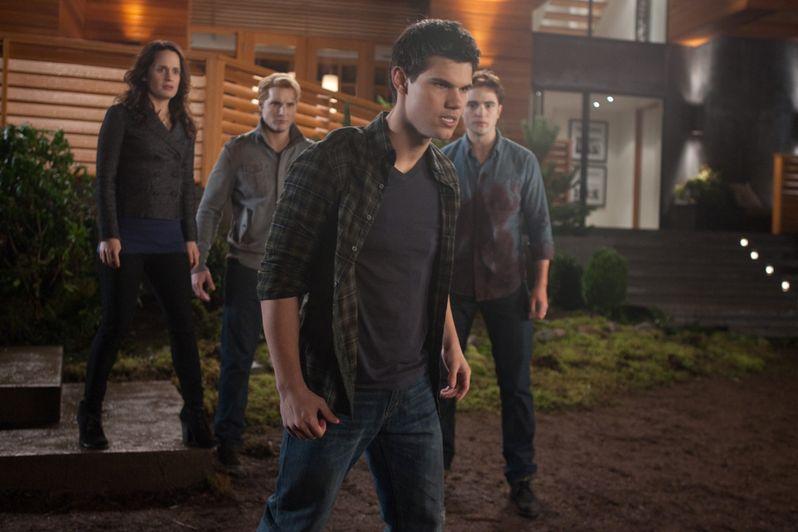 <strong><em>The Twilight Saga: Breaking Dawn - Part 1</em></strong> Photo #4
