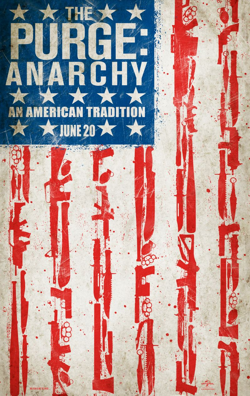 <strong><em>The Purge: Anarchy</em></strong> photo 2