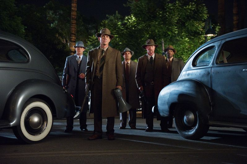 <strong><em>Gangster Squad</em></strong> Photo Gallery photo 2