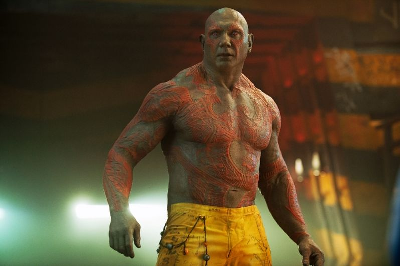 <strong><em>Guardians of the Galaxy</em></strong> Photo 4