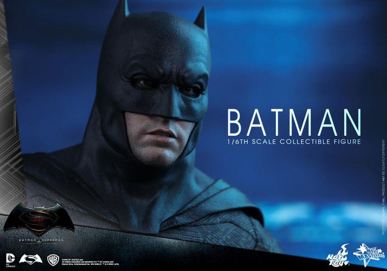 <strong><em>Batman v Superman: Dawn of Justice</em></strong> Hot Toys Photo 14