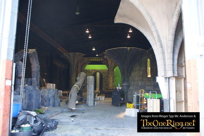 The Hobbit Miramar Set #2