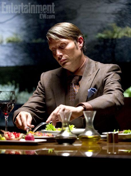 <strong><em>Hannibal</em></strong> Publicity Still #8
