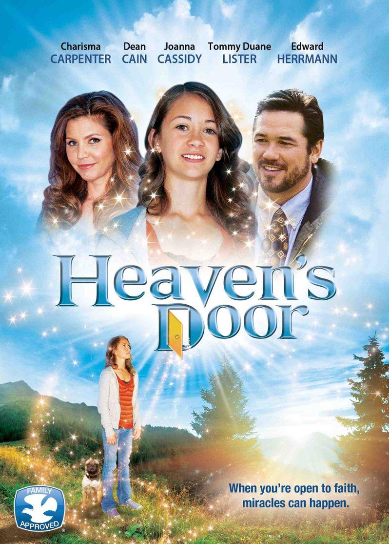<strong><em>Heaven's Door</em></strong> Poster
