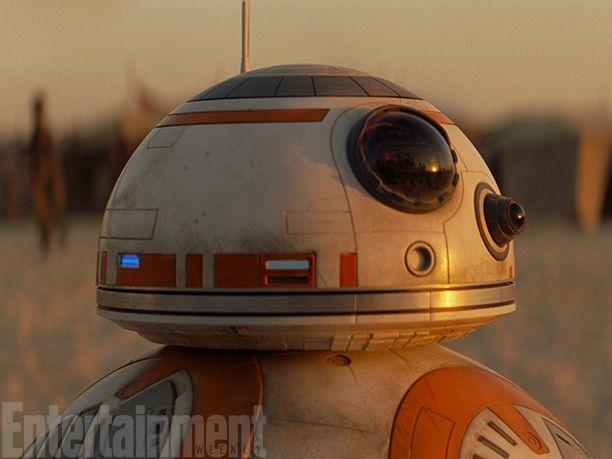<strong><em>Star Wars: The Force Awakens</em></strong> Photo 17