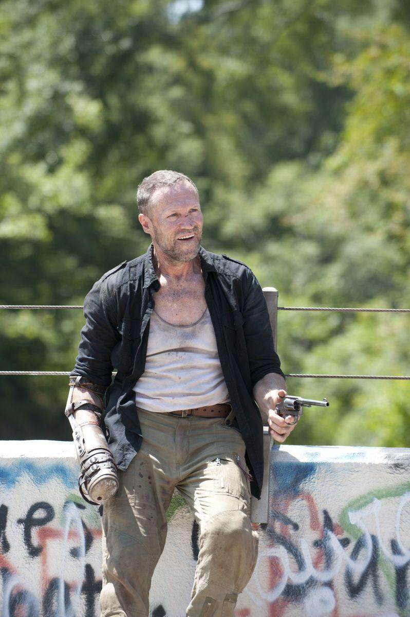 <strong><em>The Walking Dead</em></strong> Season 3 Episode 2 Photo 4