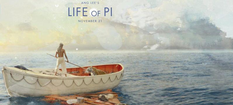 <strong><em>Life of Pi</em></strong> Banner #1