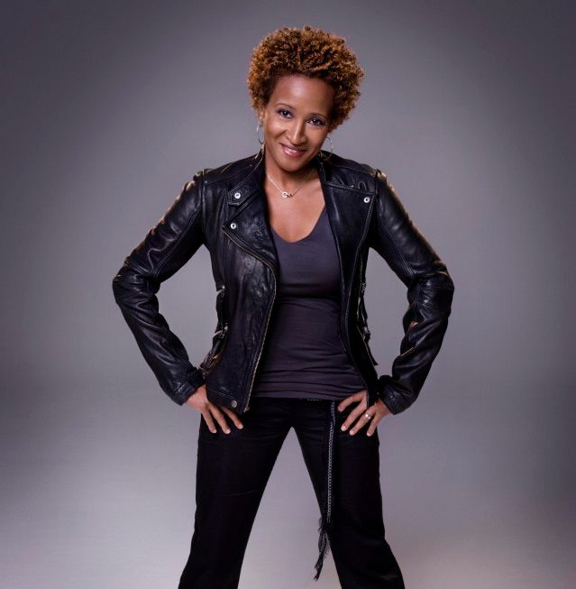 Wanda Sykes Gets Psyched for <strong><em>The Wanda Sykes Show</em></strong>