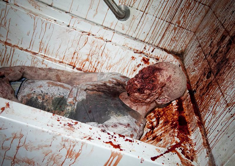 <strong><em>The Walking Dead</em></strong> Live Bait Photo 3