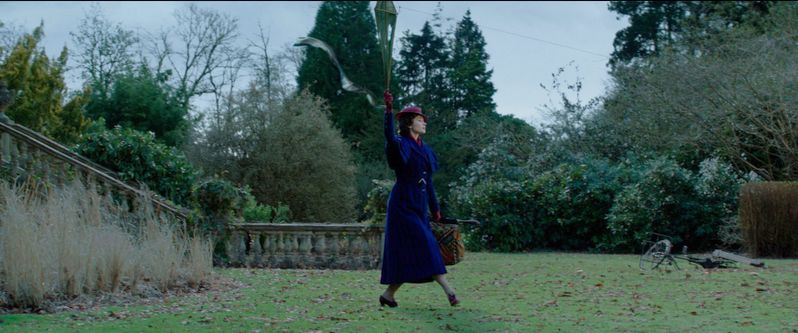 <strong><em>Mary Poppins Returns</em></strong> photo 2