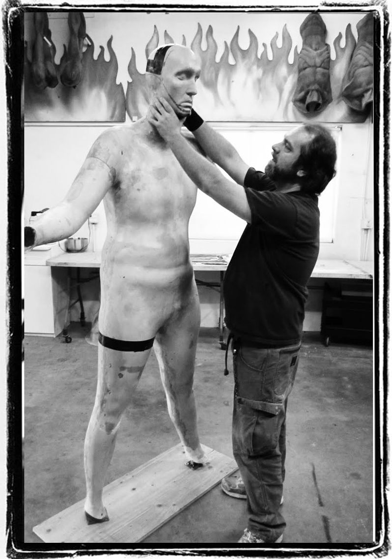 <strong><em>The Lords of Salem</em></strong> Behind-the-Scenes Photo #1