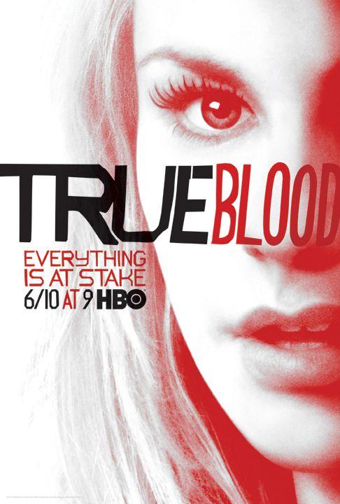 <strong><em>True Blood</em></strong> Season 5 Character Poster #11