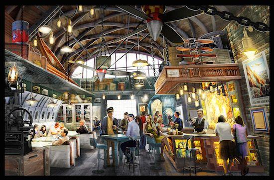 Indiana Jones Restaurant photo 1