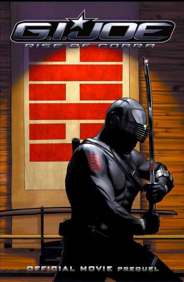 G.I. Joe: Rise of Cobra Image #3