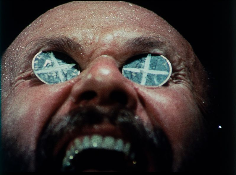 <strong><em>Wake in Fright</em></strong> Photo 4