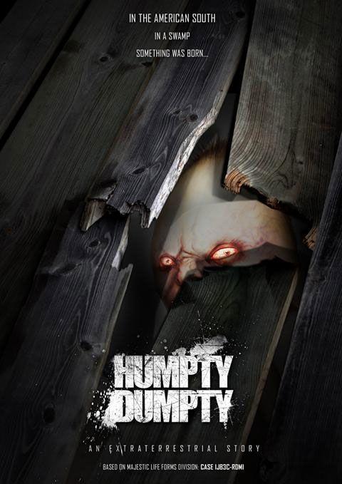 <strong><em>Humpty Dumpty</em></strong> Teaser Poster #2