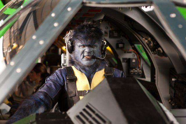 John Dykstra Talks <strong><em>X-Men: First Class</em></strong> Blu-ray