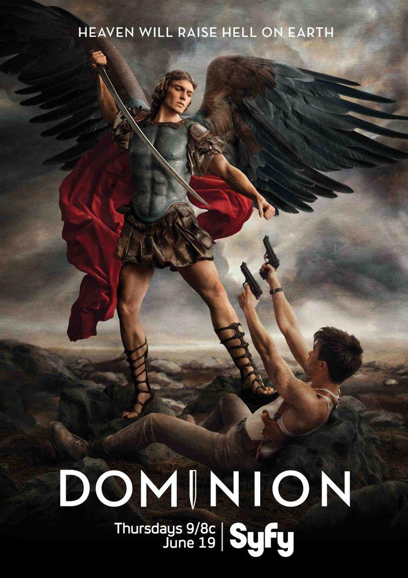 <strong><em>Dominion</em></strong> Promo Art