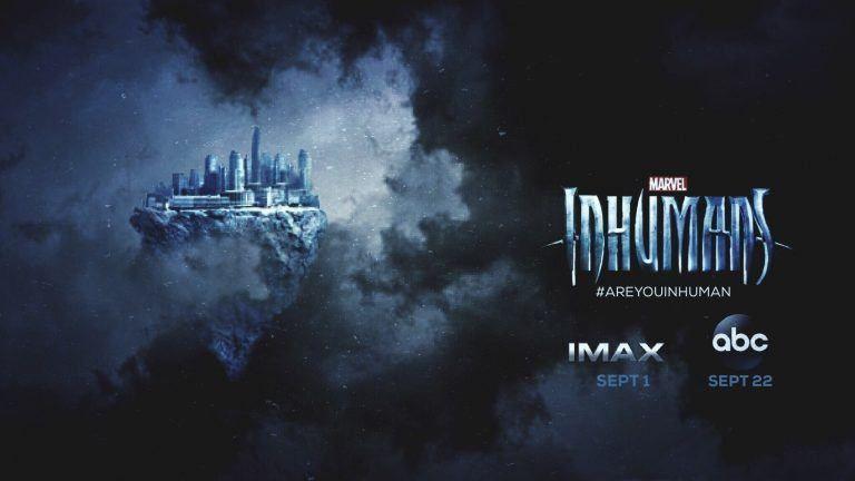 <strong><em>Marvel's Inhumans</em></strong> - Season 1 photo 5