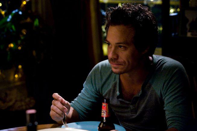 Michael James-Raymond stars as Britt Pollack on <strong><em>Terriers</em></strong>