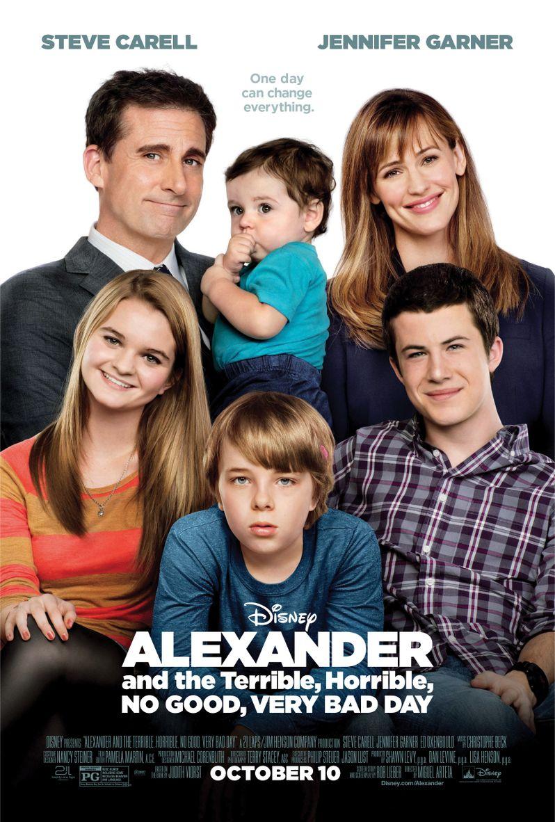 Alexander Poster #1