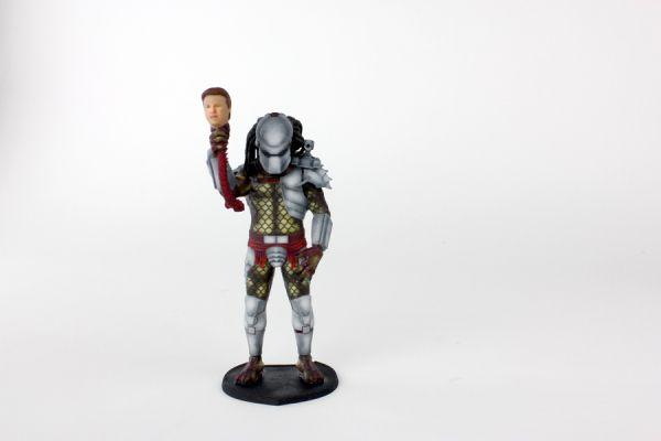 <strong><em>Predator</em></strong> Mini-Figurine Photo 4