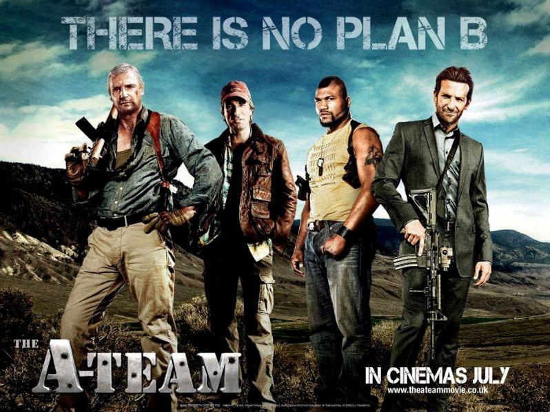 <strong><em>The A-Team</em></strong>