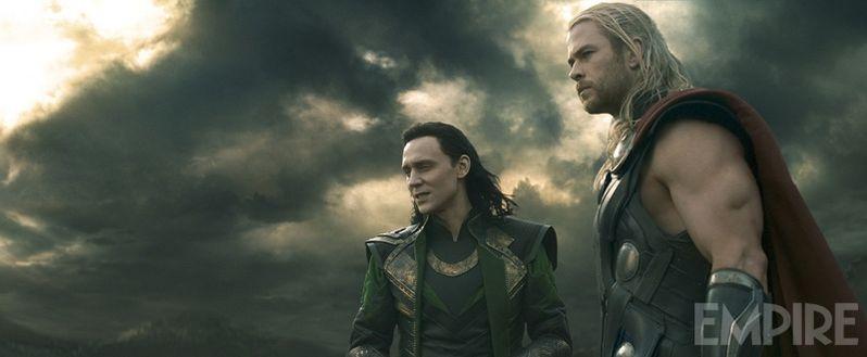 <strong><em>Thor: The Dark World</em></strong> Photo 8