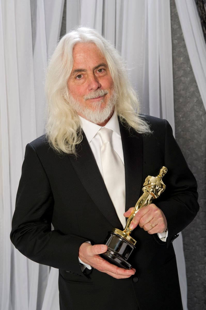 2012 Academy Awards Portraits photo 2