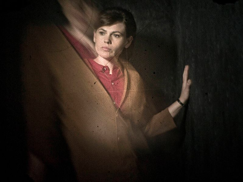 <strong><em>American Horror Story</em></strong>: Asylum Clea DuVall Photo
